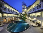 COURTYARD BY MARRIOTT PHUKET AT PATONG BEACH