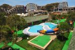 SUSESI DELUXE RESORT SPA &  GOLF HOTEL